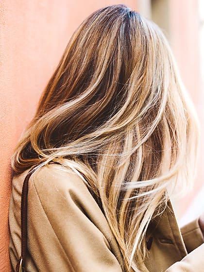 Blondierwäsche Wie Die Aufhellung Zu Hause Funktioniert Stylight