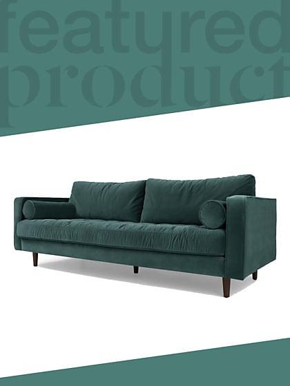Mit Diesen Tricks Kannst Du Deinen Sofabezug Easy Reinigen Stylight