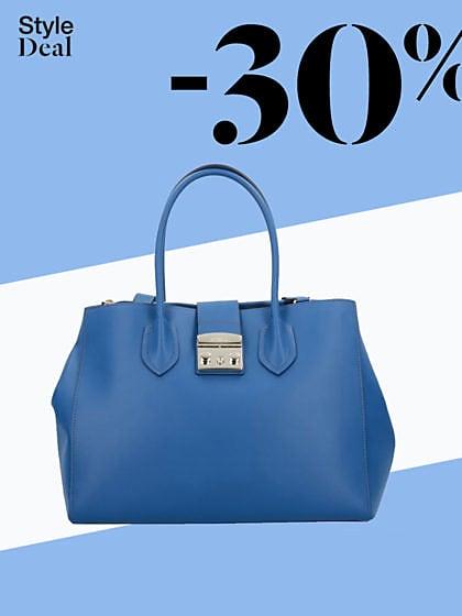 e7447436714 Style Deal du moment   Sacs Furla à -30%