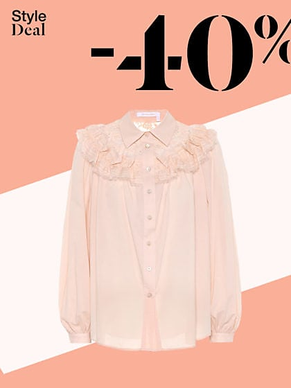fb3090d1652 Style Deal du moment   See by Chloé -40%