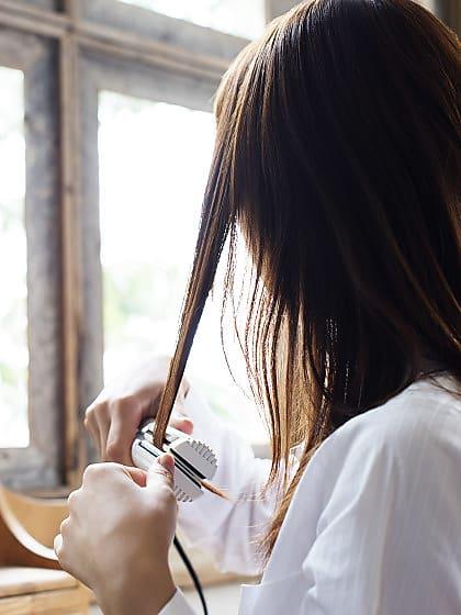 Phänomen Haare Ausdünnen Und Tipps Wie Es Funktioniert Stylight