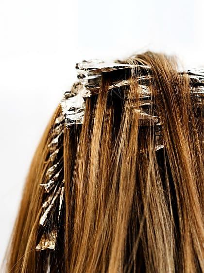 Männer machen strähnen blonde selber Frisuren Jungs