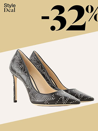 c9a9fc87bed Style Deal du moment   Jimmy Choo à -32%