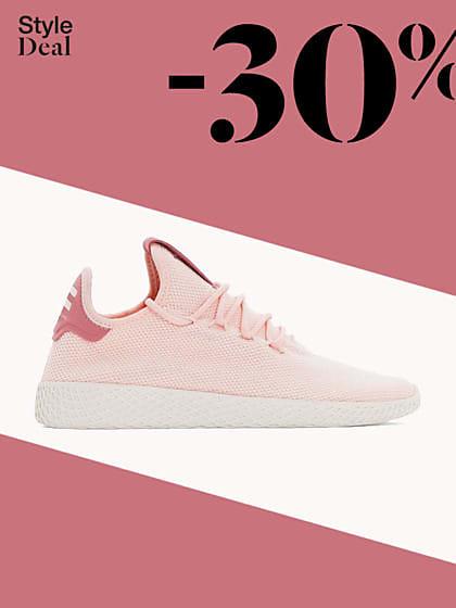6e2801edafa Style Deal du moment   Baskets adidas à – 30%