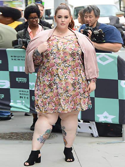 Mode Für Mädels Ab Größe 44 Stylight