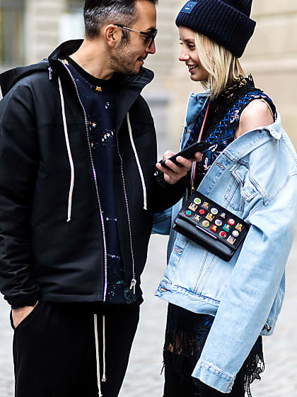 Dating-apps für berühmte