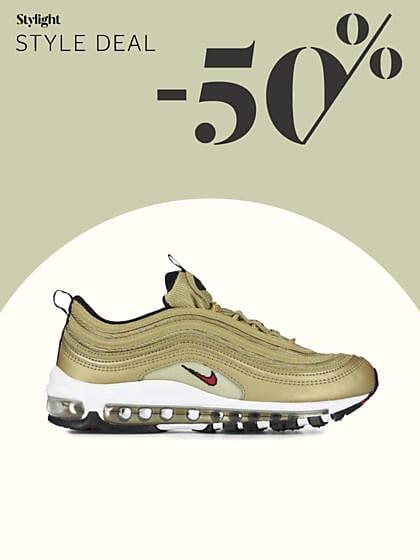 Style Deal du moment   chaussures Nike à -50% !   Stylight 4b16d5496b1a