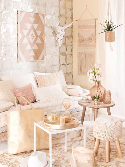 stylisher wohnen f r wenig geld heute modern stylight. Black Bedroom Furniture Sets. Home Design Ideas