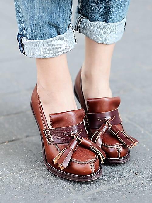 5 Élargir Pour Trop Astuces Chaussures Des PetitesStylight PkOZuTiXw