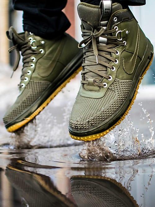 Problem Rainy Day Sneakers Wasserdichten Mit Ist Das Klein c4A35RjLq