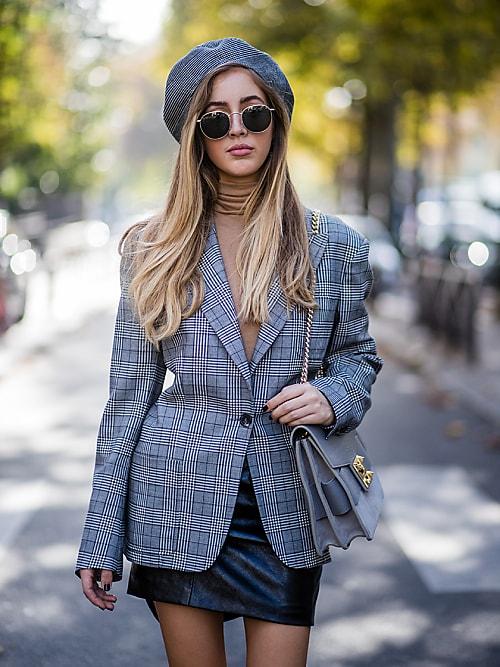 Dalle 5 Il Idee Solite Indossare Sotto Cosa Diverse Stylight Blazer qxR0ZCw