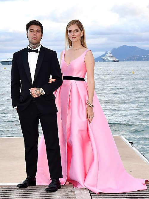 Di Immaginiamo L'abito Chiara CosìStylight Da Sposa Lo FerragniNoi T13ulFKcJ