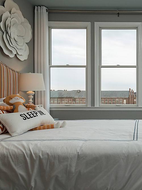 Come arredare la camera da letto per dormire di più | Stylight