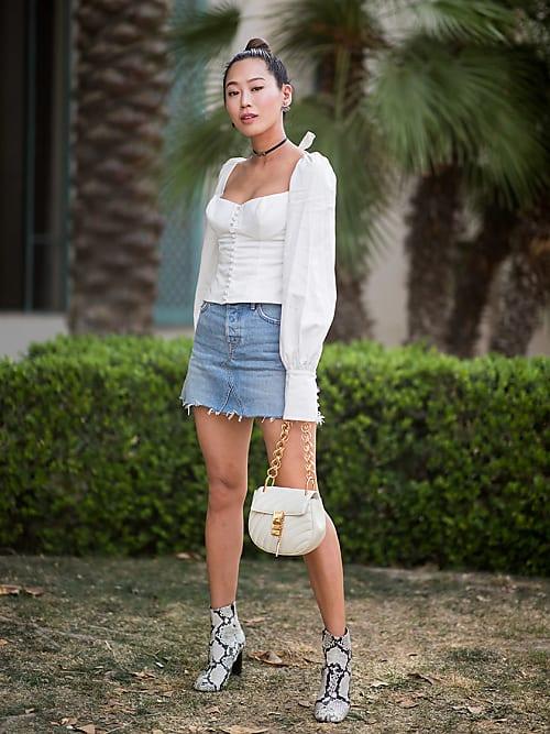newest 9ed89 6d274 5 regole per indossare i vestiti estivi in autunno | Stylight