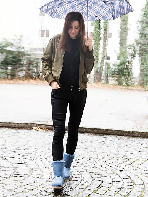 Not so UGGly Boots: So geht Ugg Boots Styling richtig