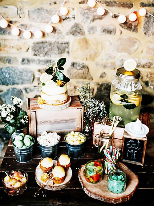 Candy Bar Hochzeit Die Besten Ideen Diy Tipps Stylight