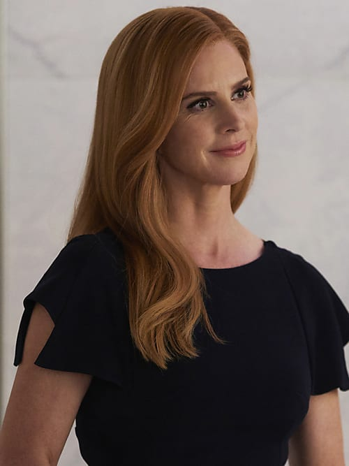 why donna from suits is our absolute role model stylight why donna from suits is our absolute