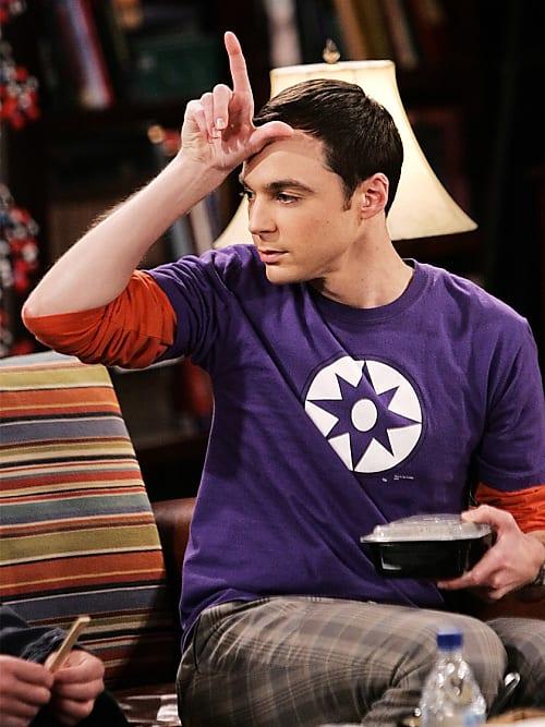 Die 17 witzigsten Sheldon Cooper Sprüche | Stylight
