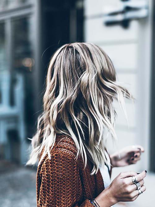 Das Ist Die Beliebteste Haarfarbe Auf Pinterest Stylight