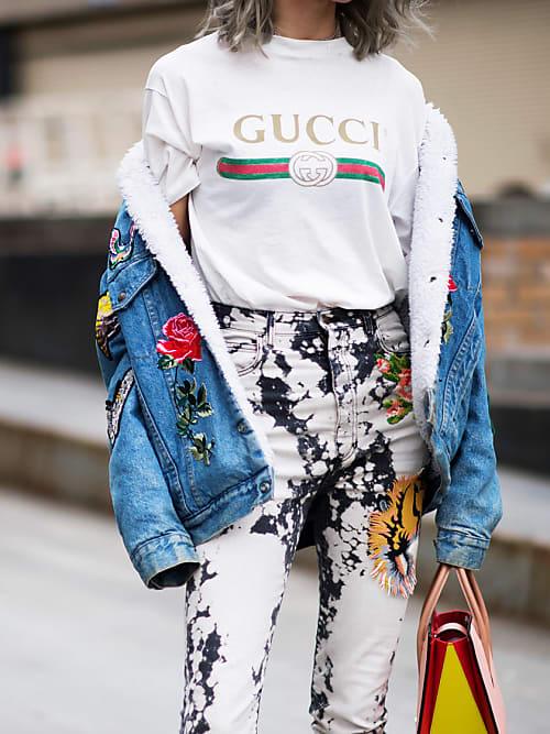 29fa033cdc4 How The Fashion Set Work 80s Acid Wash Jeans