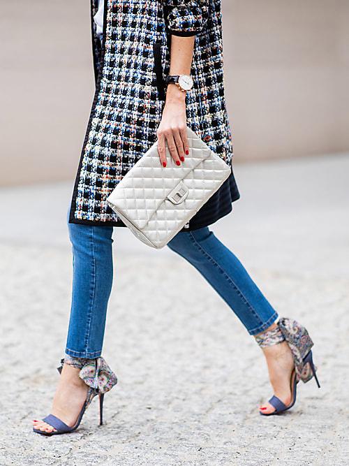 10 marques de chaussures pour femmes à connaître