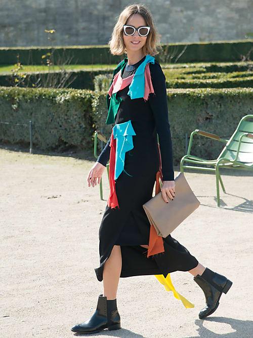 Bien choisir ses chaussures en fonction de votre jupe | Stylight