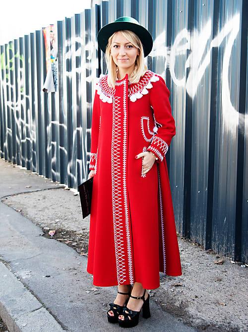 Die 8 Wichtigsten Styles Der Hippie Mode Stylight