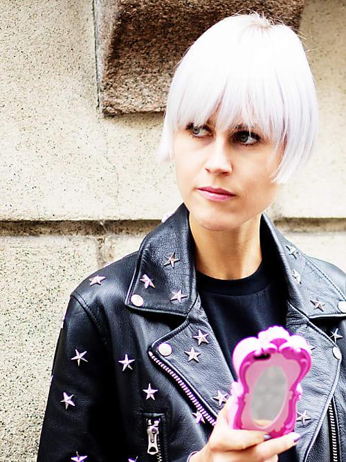 Haare Platinblond färben: diese 43 Dinge verrät dir niemand | Stylight