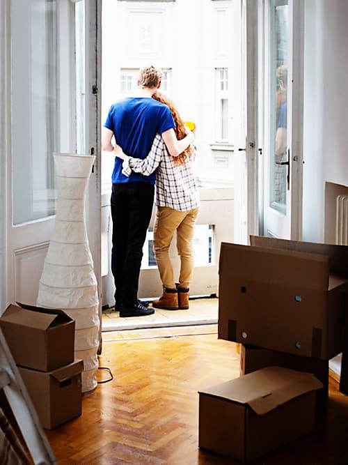 Gründe für erste gemeinsame Wohnung: 10 Tipps für euch ...