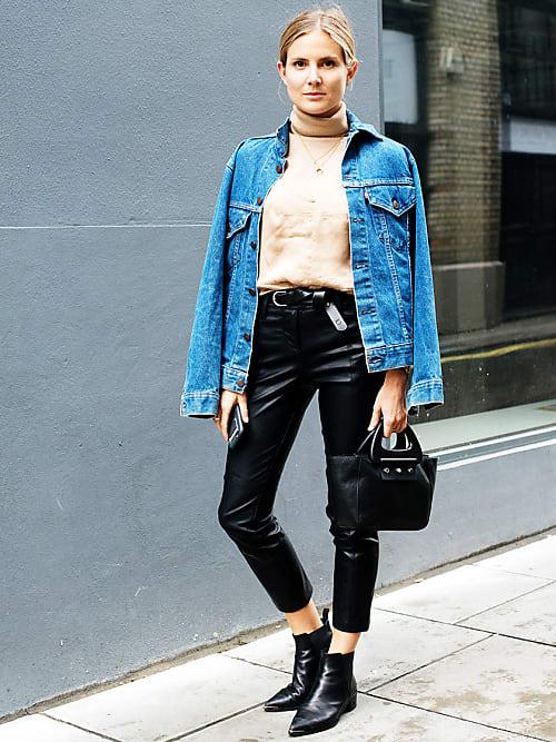 Chelsea Boots kombinieren » 6 Looks mit den Trend Boots