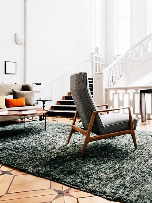 So Findest Du Die Richtigen Farben Fürs Wohnzimmer.