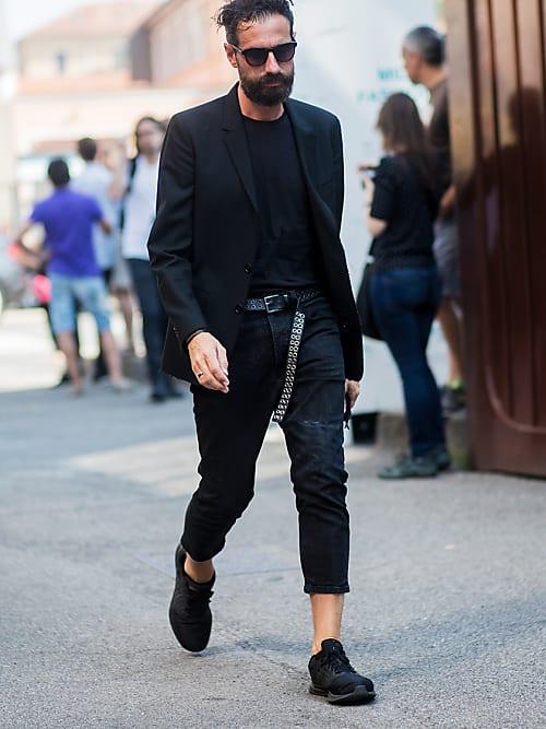 Wie Männer Ihre Jeans Auch Im Büro Tragen Können Stylight