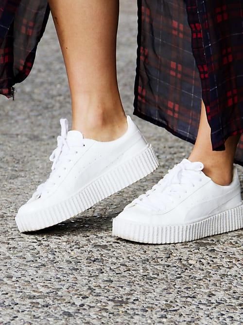 Rihanna x Puma : les baskets qu'on adore | Stylight