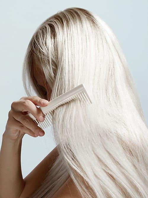 Macht Das Bloß Nicht Die 9 Schlimmsten Haarsünden Stylight