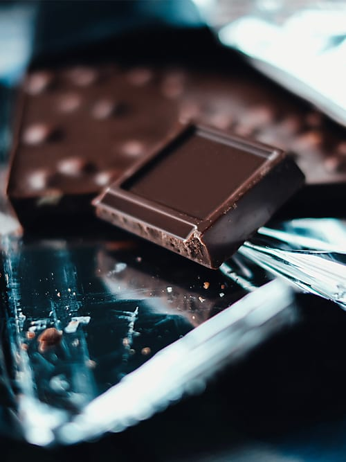 Durch Sirtfoods Wie Schokolade Und Rotwein Abnehmen Stylight