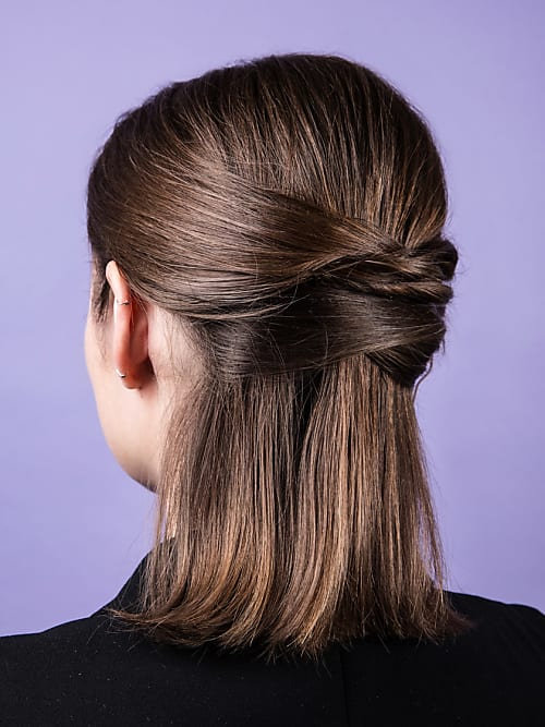 Schone Einfache Frisuren Fur Kurze Haare Yskgjt Com