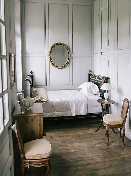 Französischer Wohnstil So Geht Der Pariser Chic Stylight
