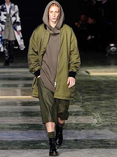 Männermode Trends » 5 Favoriten für Herbst und Winter   Stylight