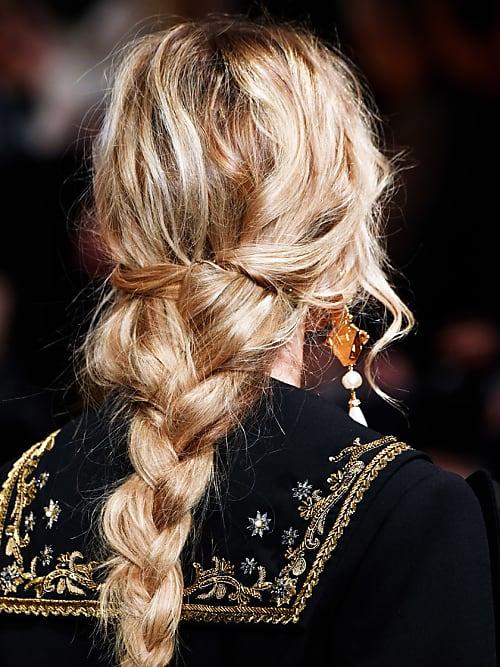 Romantische Frisuren Fur Braute Hochzeitsgaste Stylight