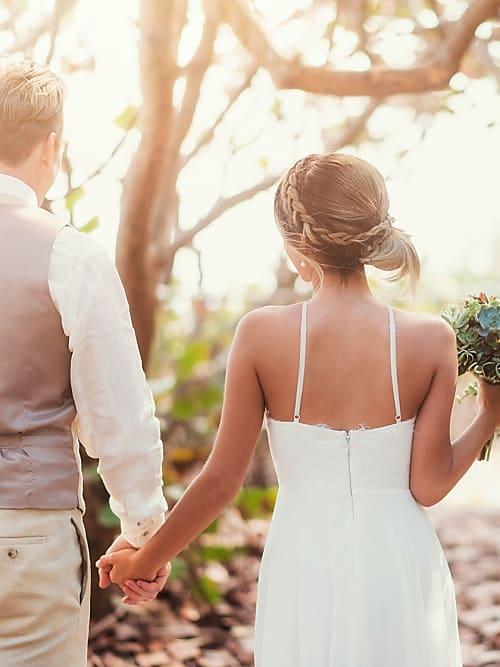 76c6e442ae7e Egal ob Braut oder Trauzeugin  So bleibst du bei der Hochzeitsplanung  entspannt