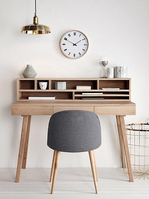 Zuhause arbeiten: So gestaltest du das perfekte Homeoffice | Stylight