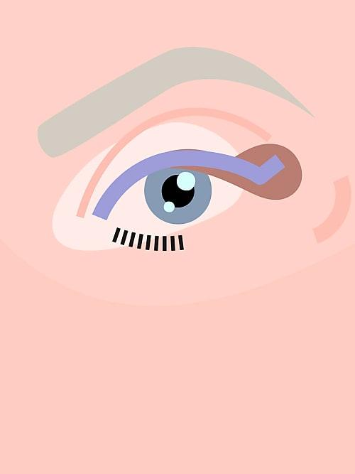 Augen verraten gefühle