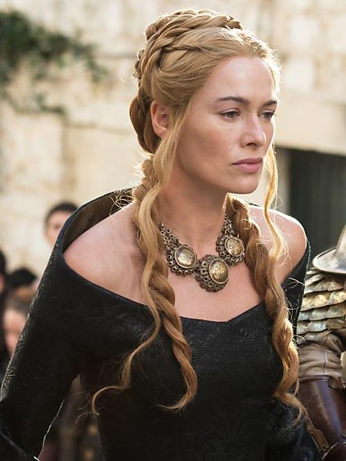 Game Of Thrones Vorfreude Die 5 Schönsten Haar Trends Aus Der Serie