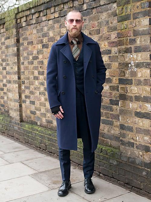 Harvey specter anzug