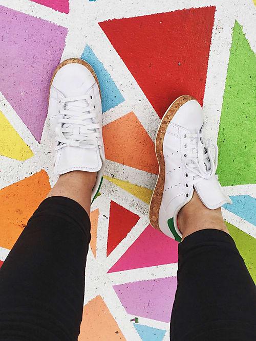 Sneaker für breite Füße | House of Sneakers