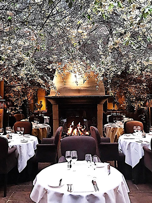 Where To Go For A Romantic Valentine S Day Date In London Stylight