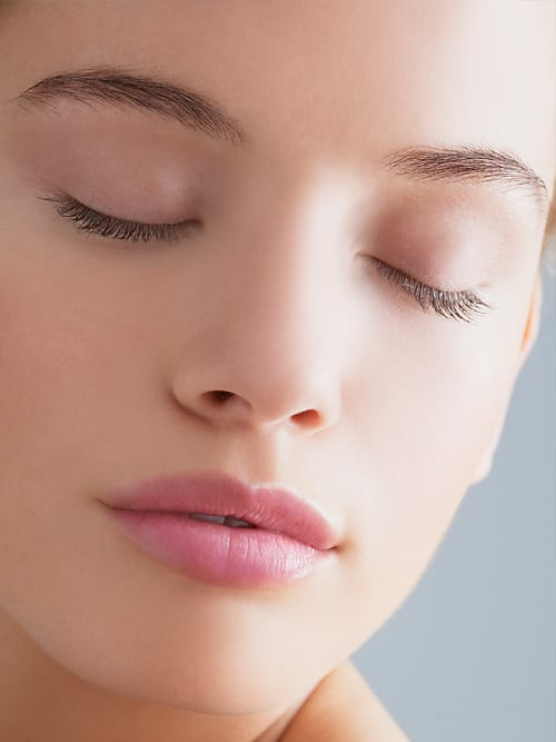 Reine Haut ohne Make-up! 10 Tipps für einen tollen Teint