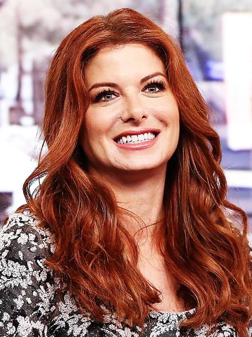 Trend Haarfarbe Alles Auf Rot Stylight