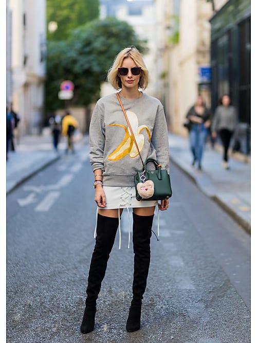 Vilka skor passar vilken kjol? | Stylight