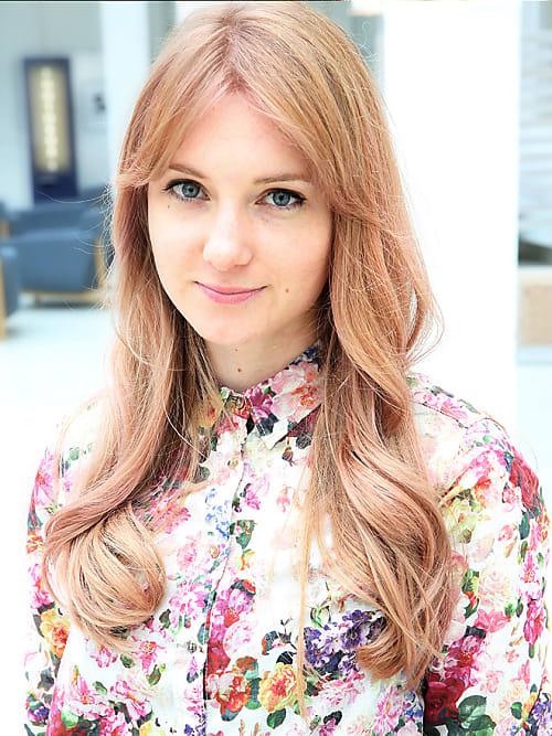 Pastellpinke Haare Auch Ich Bin Dem Haar Trend Verfallen Stylight